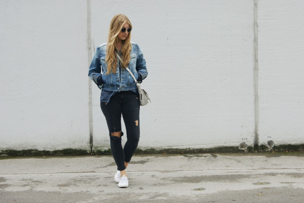 Denim mix