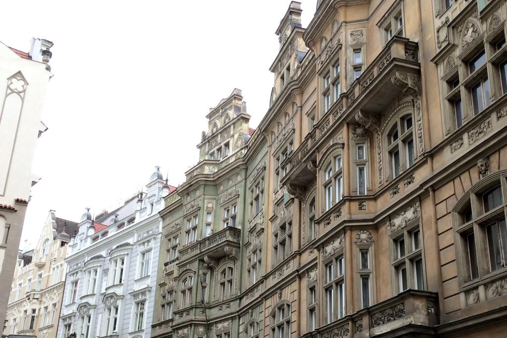 CITY TRIP: PRAGUE