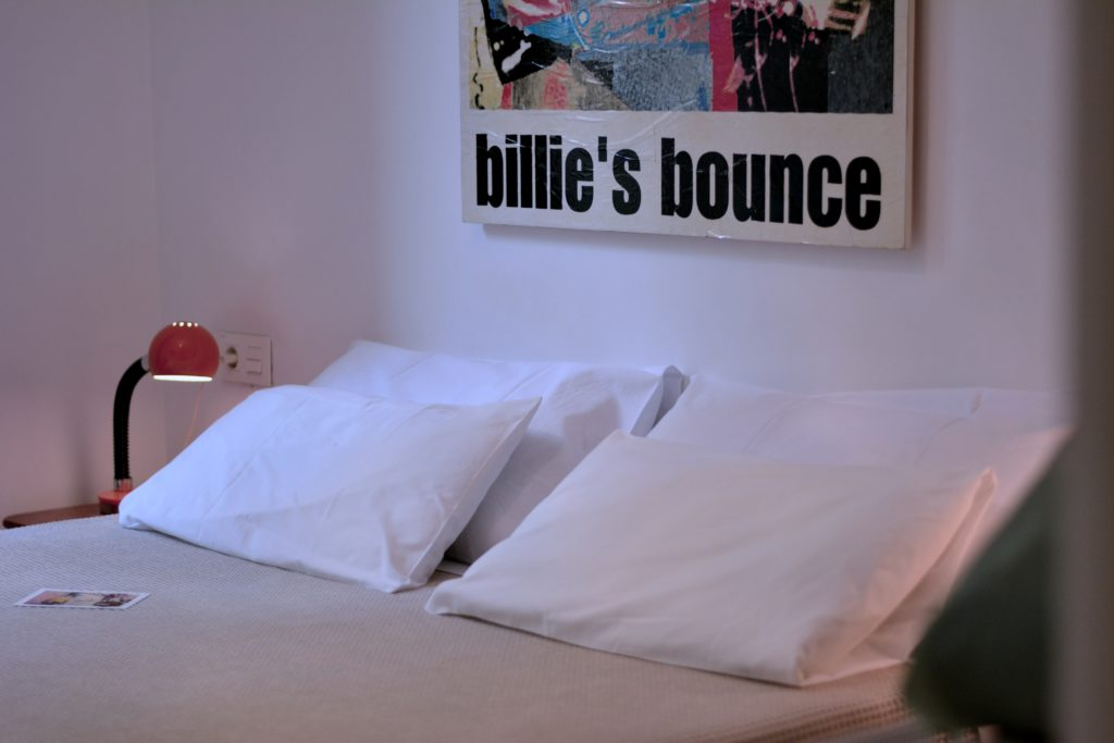 BARCELONA: RETROME BOUTIQUE HOTEL