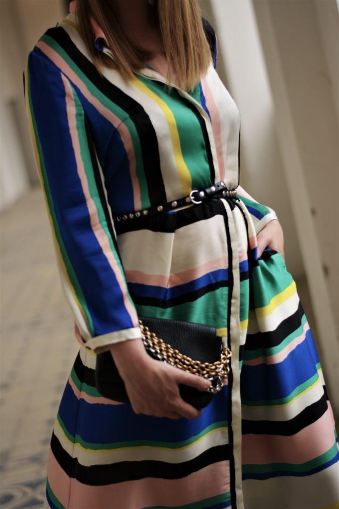 Outfit-Idee Kleid als Hochzeitsgast