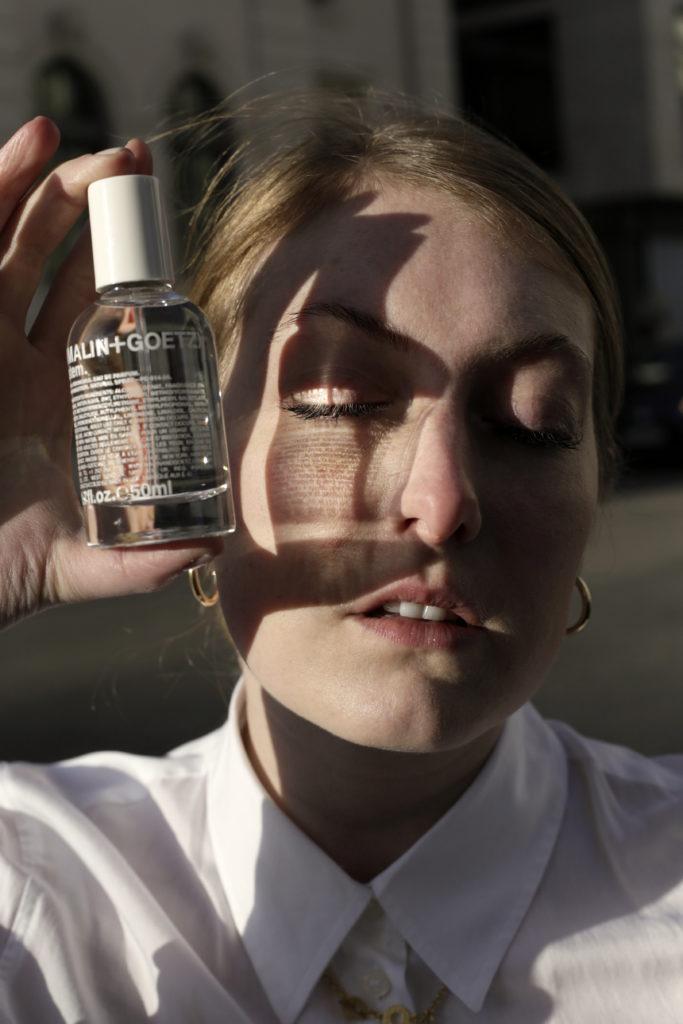 MAILN+GOETZ Perfume Stem
