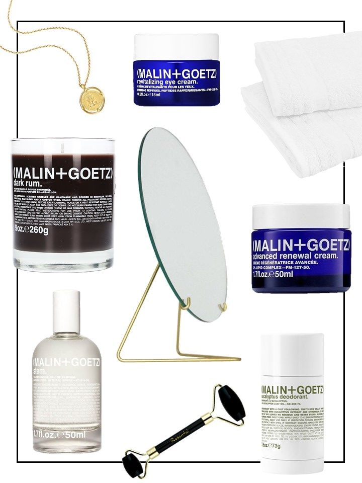 MALIN+GOETZ beauty and apothecary from NY shop