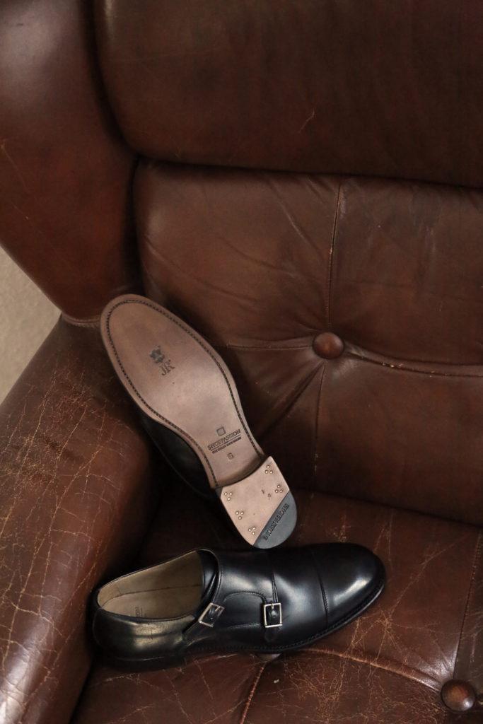 Close-up Shoepassion Details